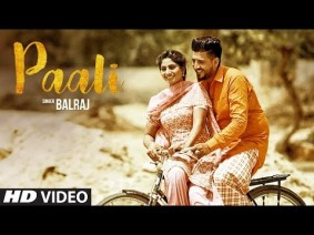 Paali Song Lyrics