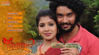 Paavam Intha Poonai Song Lyrics