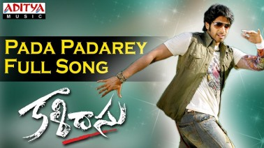 Pada Padarey Song Lyrics