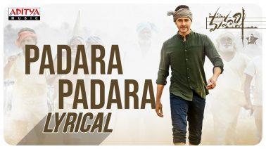 Padara Padara (Bhallumantu Ningi) Song Lyrics