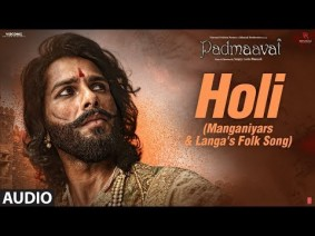 Holi Song Lyrics