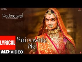 Nainowale Ne Song Lyrics
