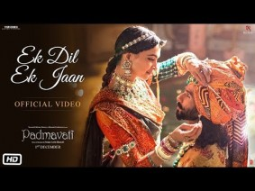 Ek Dil Ek Jaan Song Lyrics