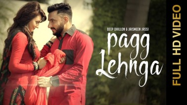 Pagg Lehnga Song Lyrics
