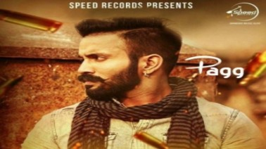 Pagg Song Lyrics