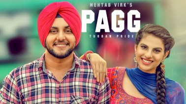 Pagg Song Lyrics-Mehtab Virk