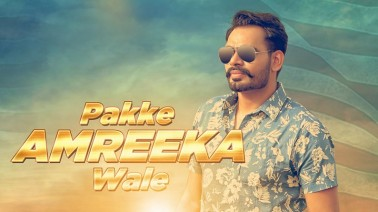 Pakke Amreeka Wale Song Lyrics