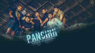 Panchhi Song Lyrics