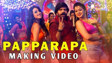 Papparapa Song Lyrics