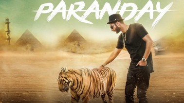 Paranday Song Lyrics
