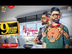 Pariyan Toh Sohni Song Lyrics