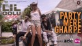 Party Mere Ghar Pe Song Lyrics