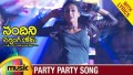 Party Party Song Lyrics