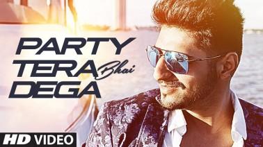 Party Tera Bhai Dega Song Lyrics