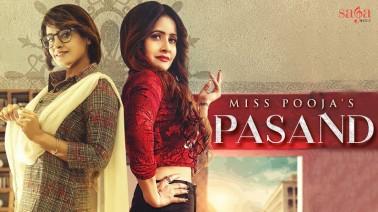Pasand Song Lyrics