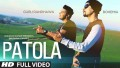 Patola Song lyrics Song Lyrics