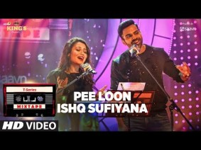 Pee Loon Ishq Sufiyana Song Lyrics