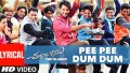 Pee Pee Dum Dum Song Lyrics