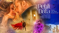 Pehli Dafa Lyrics