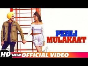 Pehli Mulakaat Song Lyrics