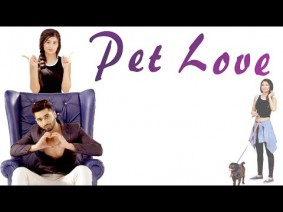 Pet Love Song Lyrics