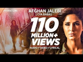 Afghan Jalebi Song Lyrics