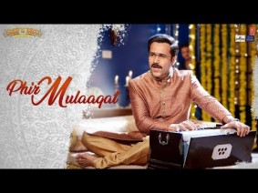 Phir Mulaaqat Song Lyrics