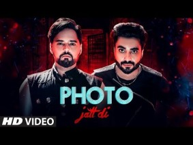 Photo Jatt Di Song Lyrics
