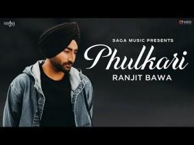 Phulkari Song Lyrics