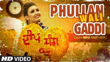 Phullan Wali Gaddi Song Lyrics