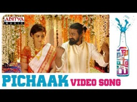 Pichaak Song Lyrics