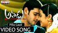 Pillagali Allari Song Lyrics