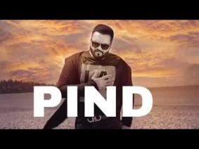 Pind Song Lyrics
