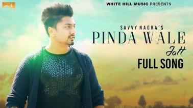 Pinda Wale Jatt Song Lyrics