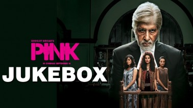 Pink Title Song Lyrics