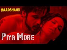 Piya More Song Lyrics