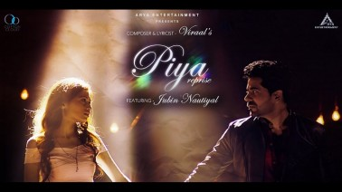Piya Reprise Song Lyrics