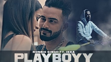 Playboy Song Lyrics