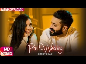 Pre Wedding Song Lyrics