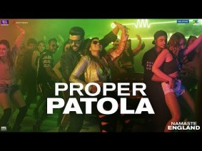 Proper Patola Song Lyrics