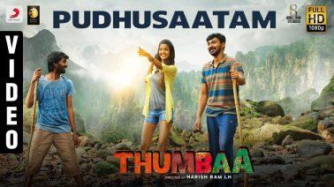 Pudhusaattam Song Lyrics