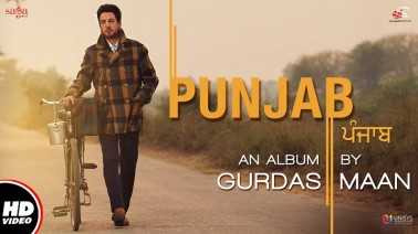 Punjab Song Lyrics