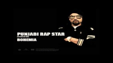 Punjabi Rap Star Song Lyrics