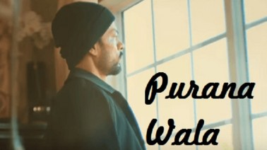 Purana Wala Song Lyrics