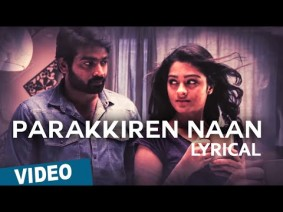 Parakkiren Naan Song Lyrics