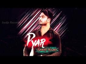 Pyar Song Lyrics
