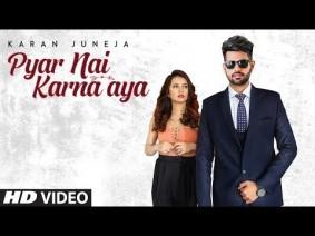 Pyar Nayi Karna Aaya Song Lyrics