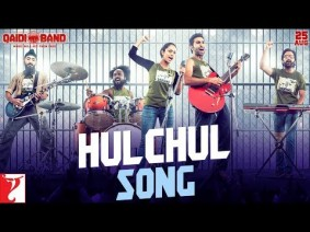 Hulchul Song Lyrics