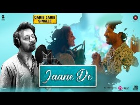 Jaane De Song Lyrics