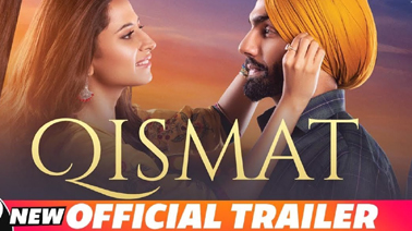 Qismat songs lyrics